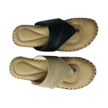 Ladies PU Footwear