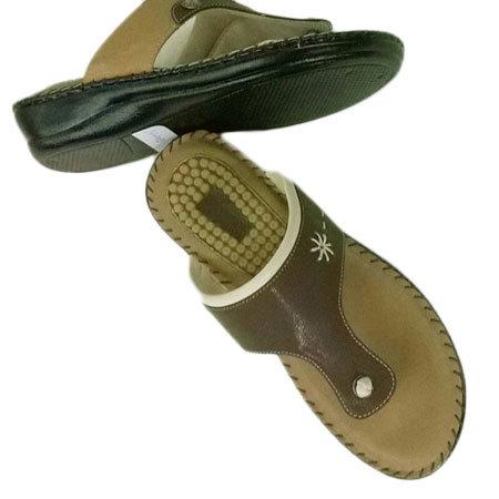 Ladies PU Sandals