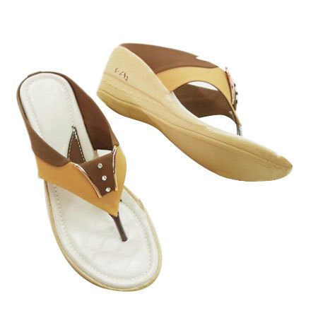 Ladies Dailywear Sandals
