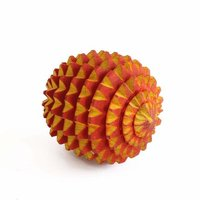 Big Sale Offer & Diwali Gift- Accupressure Energy Wooden ball massager