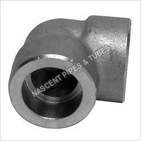 Stainless Steel Socket Weld Street Elbow Fittings 310