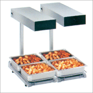 Hot Food Warmer