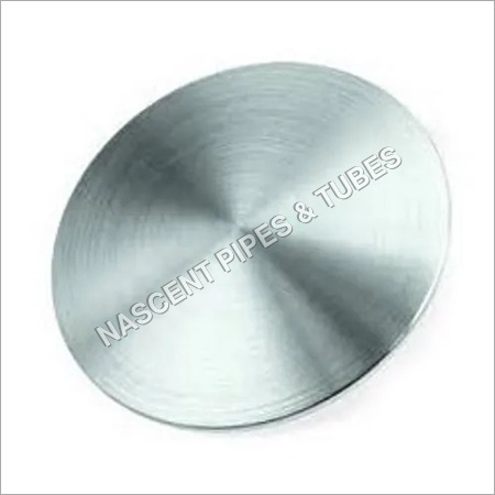 Stainless Steel Circle 304 Grade