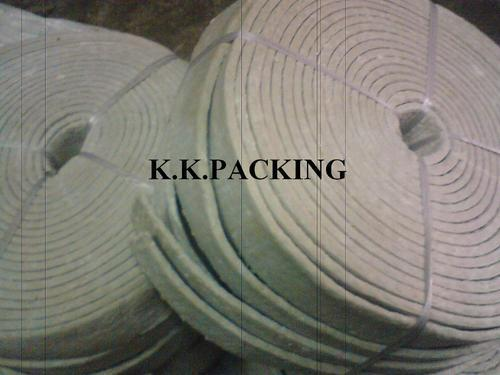 Asbestos Rubberized Webbing Tape