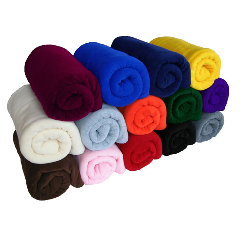 Coeal Fleece Blankets 3001