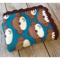 Fleece Blankets 3002