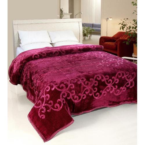 Mink Blanket 1001