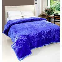 Mink Blanket 1002