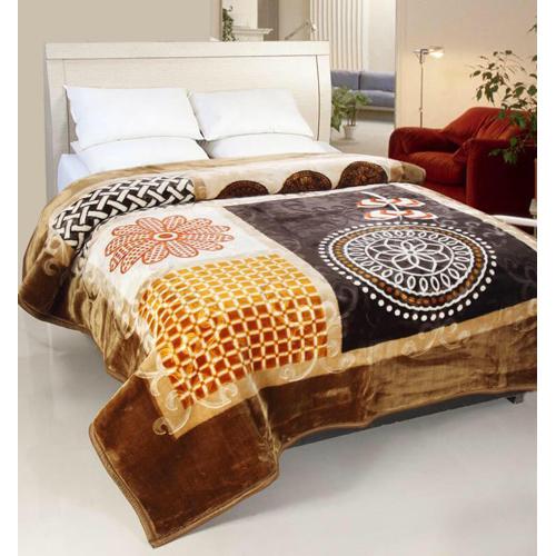 Mink Blanket 1003