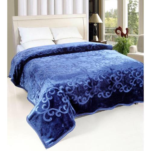 Mink Blanket 1006