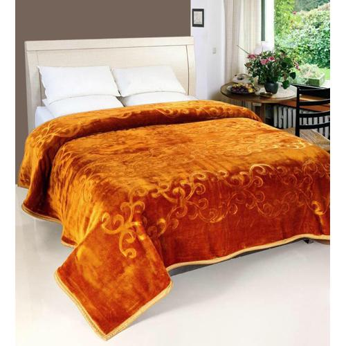 Mink Blanket 1007