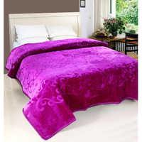 Mink Blanket 1008