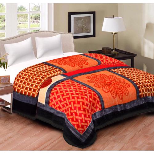 Mink Blanket 1014