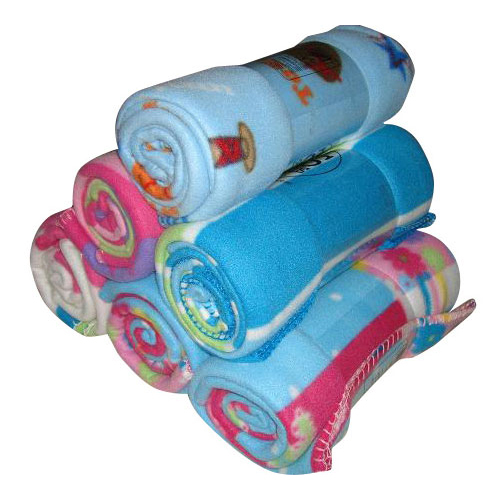 Bed Bath Polar Blankets 4003