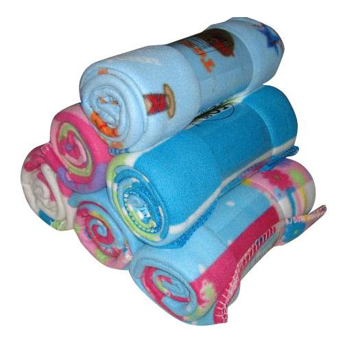 Bed Bath Polar Blankets 4003