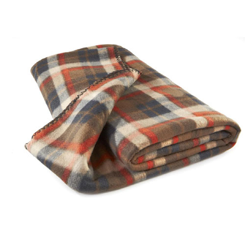 Polar Fleece Blankets 4004