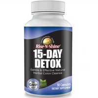 15 Day Detox Dietary Supplement