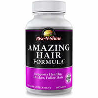 Amazing Hair Formula Dietary Supplement