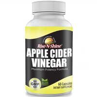 Apple Cider Vinegar Complex Dietary Supplement