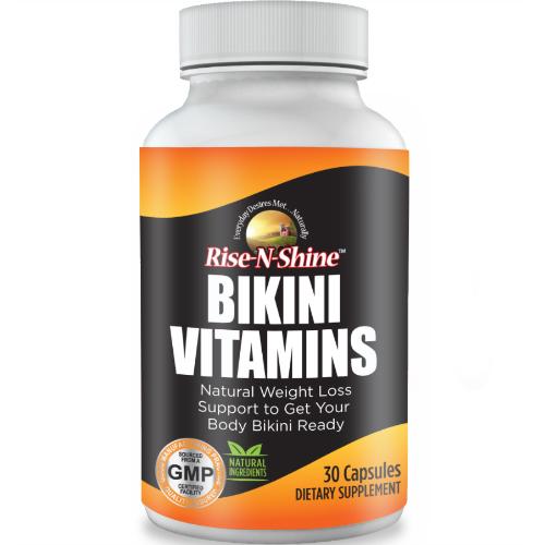 Rise N Shine Dietary Supplement