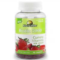 Biotin 5000 Adult Gummies