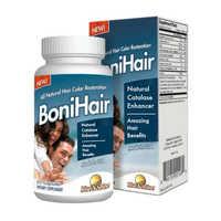 BoniHair USA Natural Catalase Enhancer