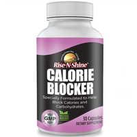 Calorie Blocker