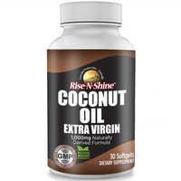 Extra Virgin Coconut Oil 1000 mg