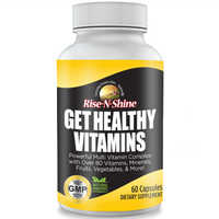 Get Healthy Multi Vitamins