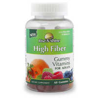 High Fiber Adult Gummies