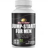 Jump Start for Men