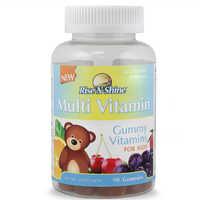 Kids Gummy Bear Multi Vitamin