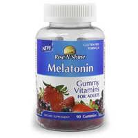 Melatonin Adult Gummy