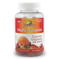 Multi-Vitamin Adult Gummy