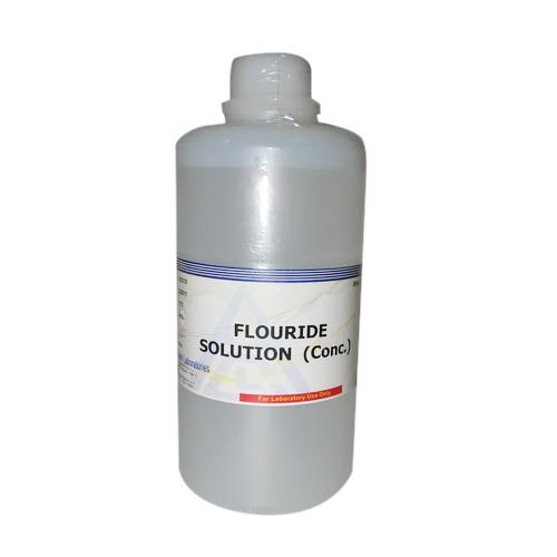 Fluoride Solution
