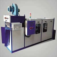 Rust Preventive Applications Machine