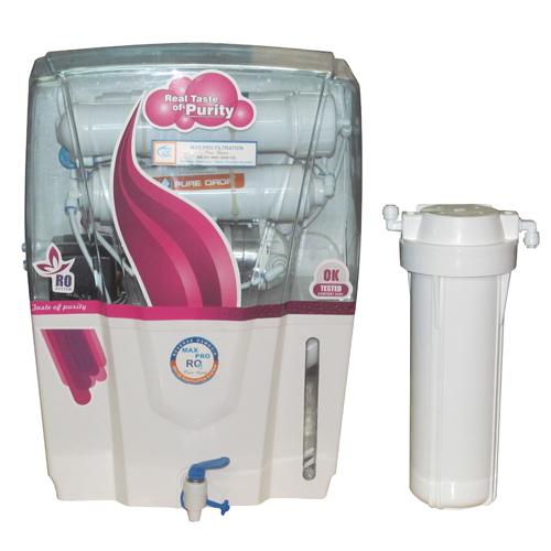 Audi Pink Ro Water Purifier