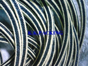 Graphite PTFE Combination Packing