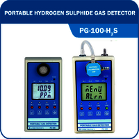 Portable H2S Detector