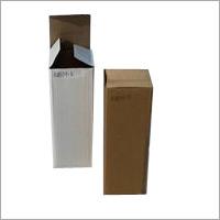 Bottle Corrugated Box