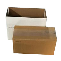 Courier Corrugated Box