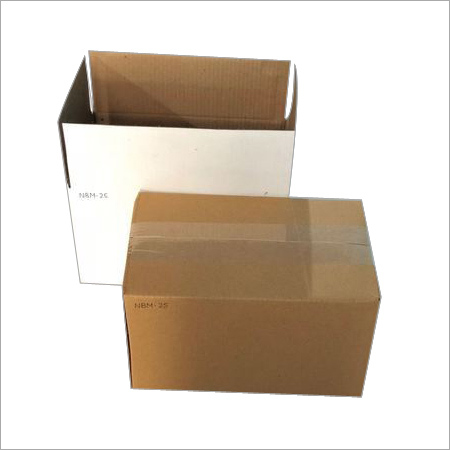 Apples Packaging Corrugated Box