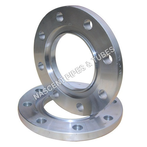 Stainless Steel Ring Joint Flanges