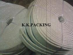 Rubbrised Cloth Tape and Boiler Gasket