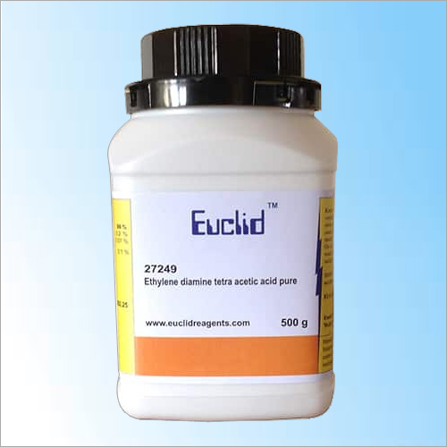 Ethylene Diamine Tetra Acetic Acid Pure