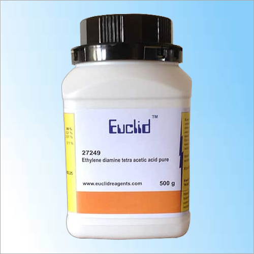 Ethylene Diamine Tetra Acetic Acid