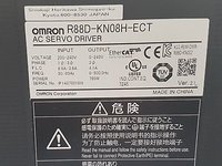 OMRON R88D-KT04H