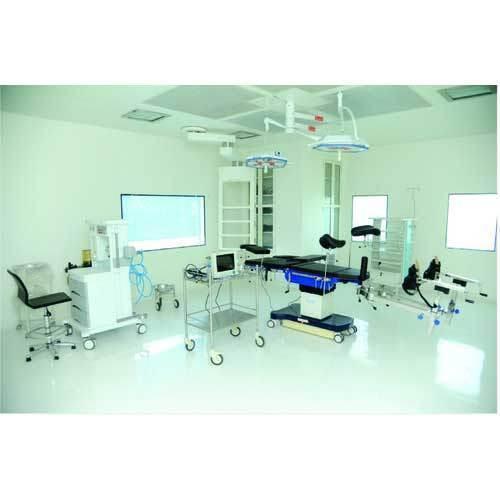 Modular Operation Theatre