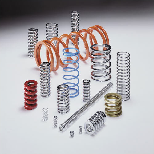 Valve Compression Springs