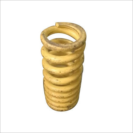 Heavy Duty Helical Spring